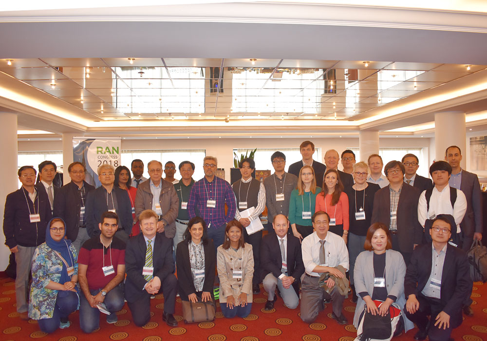 3rd World Congress on Recent Advances in Nanotechnology, April 10 - 12, 2018, Budapest, Hungary